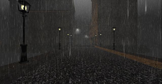 rainy-street